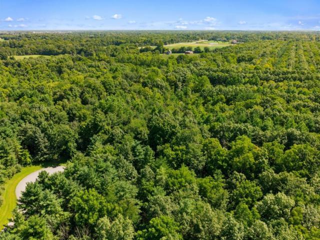 92 Indian Creek Road, Roanoke, IN 46783 (MLS #201911313) :: Parker Team