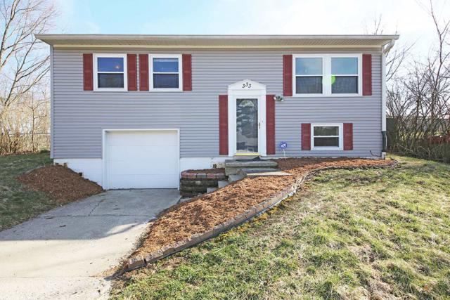 333 S Cedar Drive, Ellettsville, IN 47429 (MLS #201911334) :: Parker Team