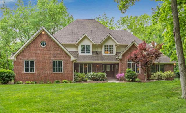 4755 N Maple Grove Road, Bloomington, IN 47404 (MLS #201911436) :: The ORR Home Selling Team