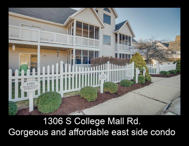 1306 S College Mall Road, Bloomington, IN 47401 (MLS #201911497) :: Parker Team