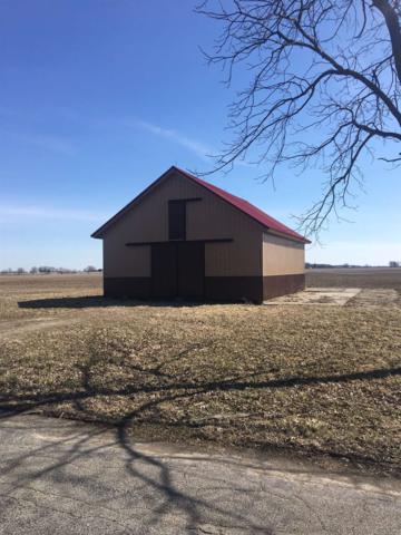 E County Road 930 Road, Forest, IN 46039 (MLS #201911599) :: The Romanski Group - Keller Williams Realty