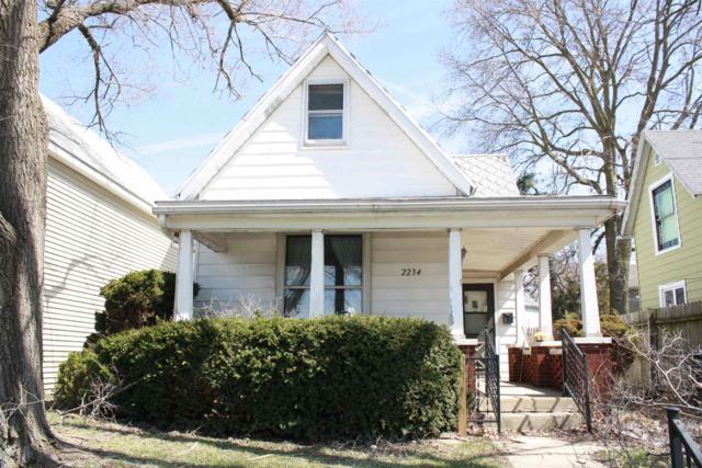 2234 Main Street, Lafayette, IN 47904 (MLS #201911626) :: The Romanski Group - Keller Williams Realty