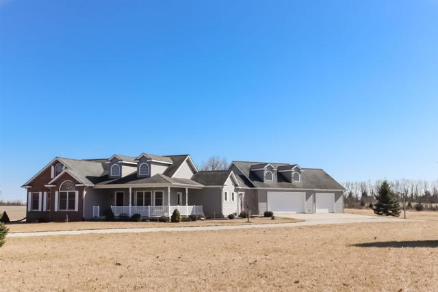 1626 E Keiser Road, Columbia City, IN 46725 (MLS #201911630) :: The ORR Home Selling Team