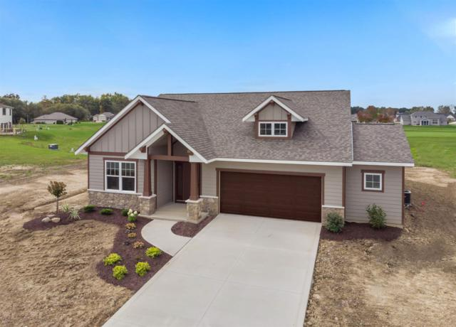 1230 Turnberry Lane 248BW, Auburn, IN 46706 (MLS #201911896) :: Parker Team