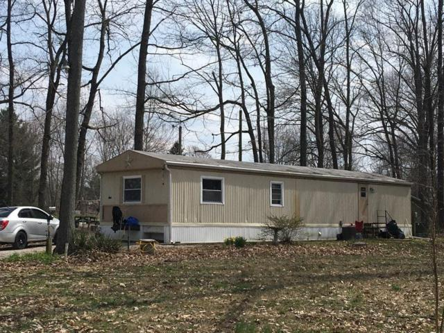 11867 E Private Road 425 N Road, Loogootee, IN 47553 (MLS #201912093) :: Parker Team