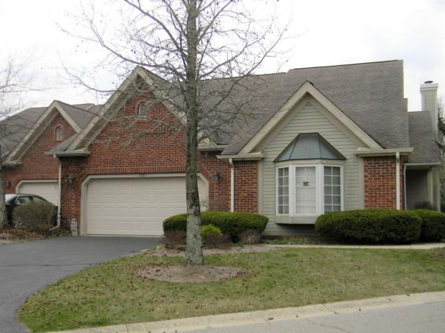 3157 S Coppertree Drive, Bloomington, IN 47401 (MLS #201912136) :: Parker Team