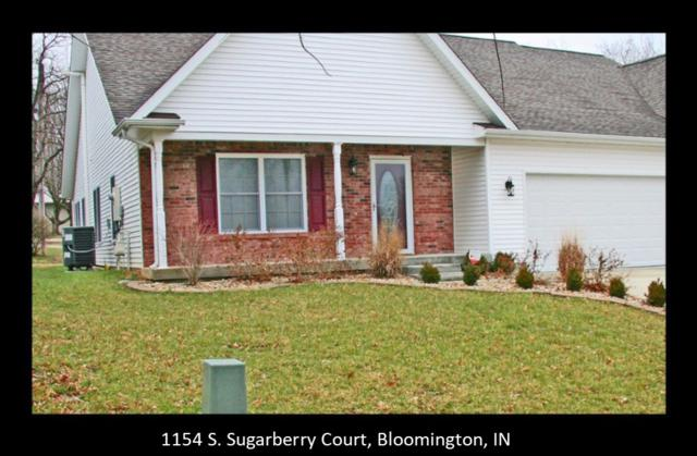 1154 W Sugarberry Court, Bloomington, IN 47404 (MLS #201912274) :: Parker Team