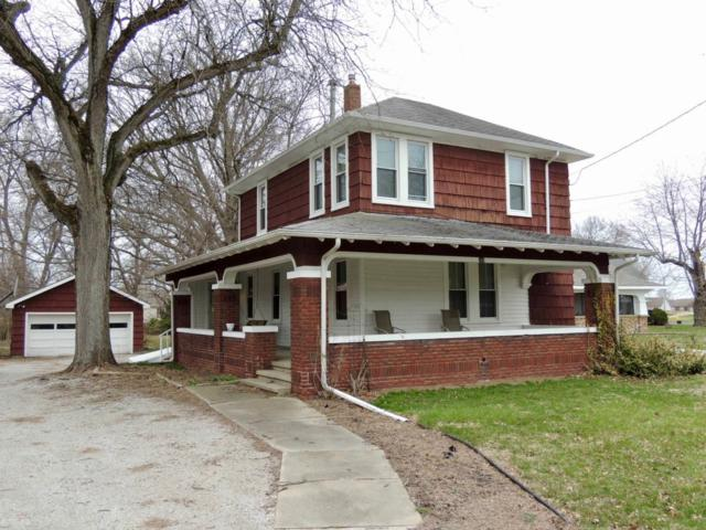 268 Dayton Road, Dayton, IN 47941 (MLS #201912461) :: The Romanski Group - Keller Williams Realty