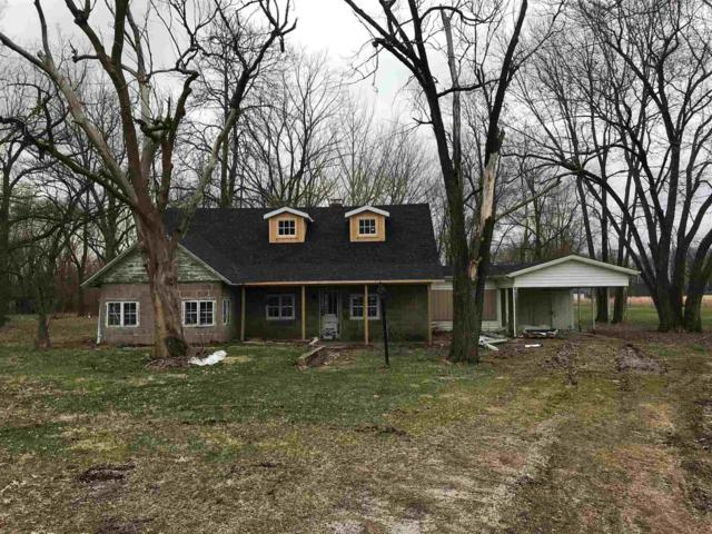 1100 S Pittenger Road, Selma, IN 47383 (MLS #201912527) :: The ORR Home Selling Team