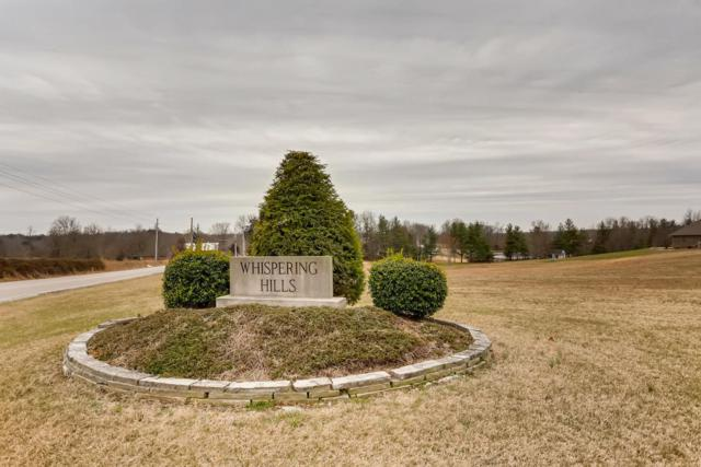 10714 Big Cynthiana Road, Evansville, IN 47720 (MLS #201912653) :: The ORR Home Selling Team