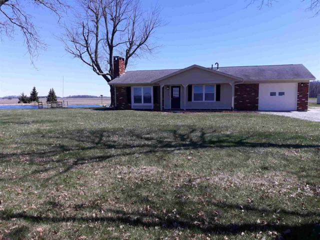 1363 N 500 E Road, Hartford City, IN 47348 (MLS #201912811) :: The ORR Home Selling Team