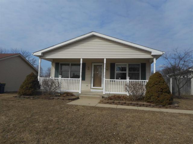 2332 York Street, Mishawaka, IN 46544 (MLS #201913047) :: The ORR Home Selling Team