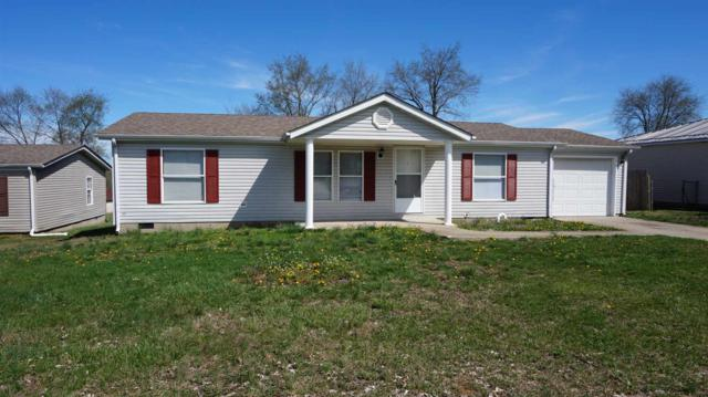 510 E Colony Drive, Salem, IN 47167 (MLS #201913360) :: Parker Team