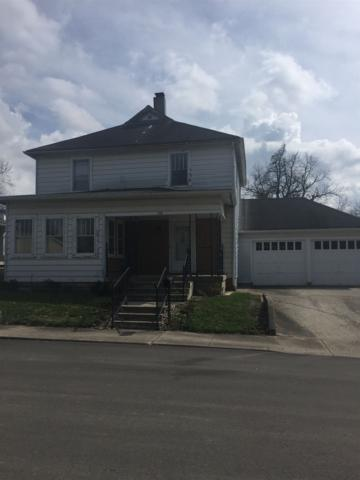 316 E Kickapoo Street, Hartford City, IN 47348 (MLS #201913384) :: The ORR Home Selling Team