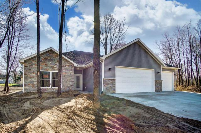 1302 Santorini Drive, Warsaw, IN 46580 (MLS #201913481) :: The ORR Home Selling Team