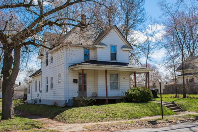 804 S 26th Street, South Bend, IN 46615 (MLS #201913529) :: Parker Team