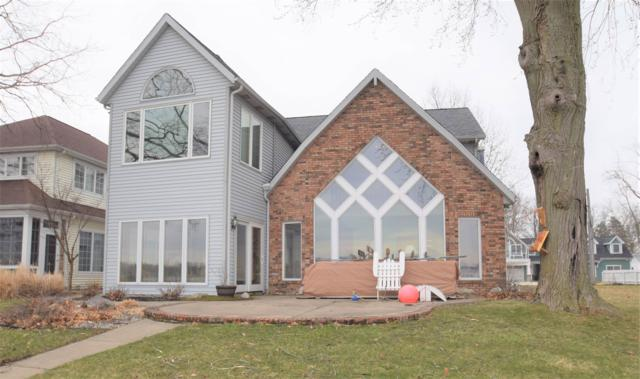 6071 E Island Ave, Syracuse, IN 46567 (MLS #201913533) :: Parker Team