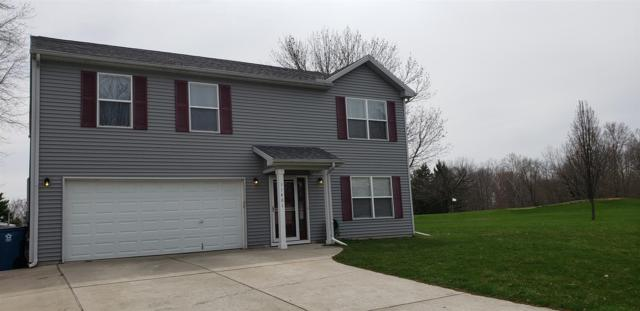 11401 Crestview Boulevard, Kokomo, IN 46901 (MLS #201913620) :: The Romanski Group - Keller Williams Realty