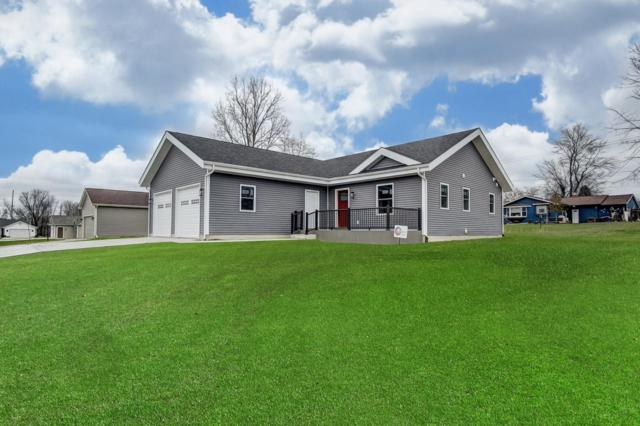 0275 N 020 W, Lagrange, IN 46761 (MLS #201913651) :: The ORR Home Selling Team