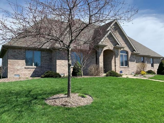 4216 Kyle Lane, Kokomo, IN 46902 (MLS #201913717) :: The ORR Home Selling Team