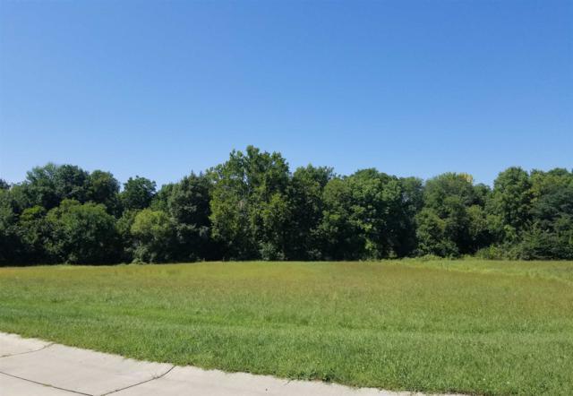 0 Flint Creek Lane Lot 14, Lafayette, IN 47909 (MLS #201913836) :: Parker Team