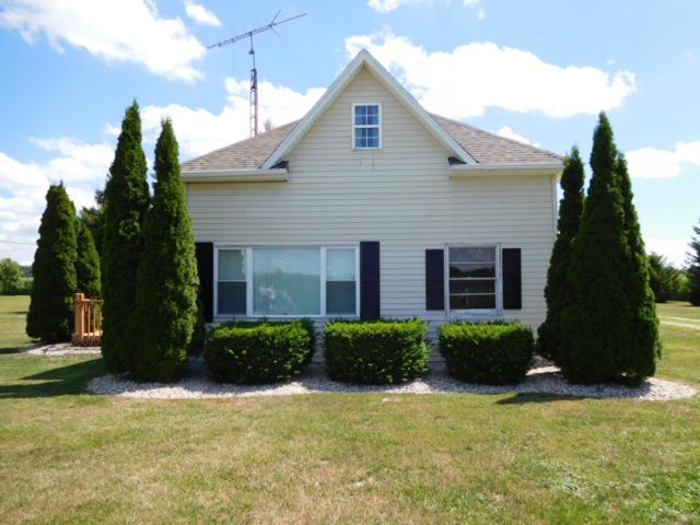 3604 W Sr 26, Hartford City, IN 47348 (MLS #201913944) :: The ORR Home Selling Team
