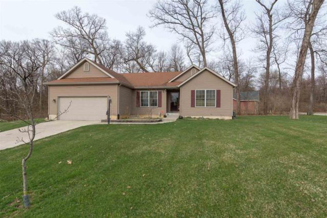4141 Garden Oak Court, South Bend, IN 46628 (MLS #201914072) :: The ORR Home Selling Team