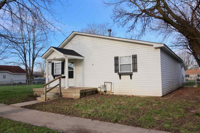 3414 S Nebraska Street, Marion, IN 46953 (MLS #201914278) :: The ORR Home Selling Team
