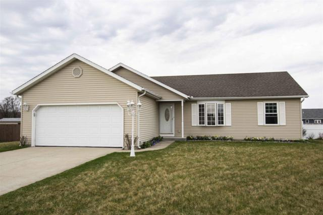 30785 Swede Drive, Elkhart, IN 46516 (MLS #201914290) :: The ORR Home Selling Team