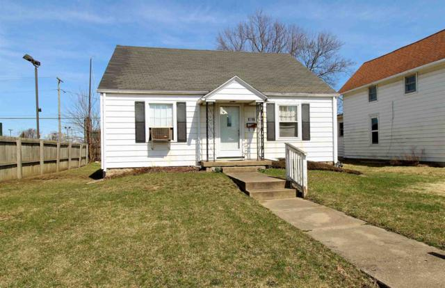1316 W 5th Street, Marion, IN 46953 (MLS #201914315) :: The ORR Home Selling Team