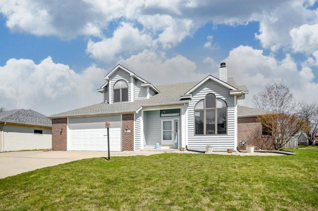 415 Marborough Drive, Fort Wayne, IN 46804 (MLS #201914371) :: The ORR Home Selling Team