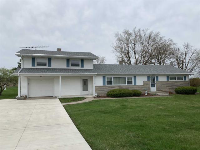 4021 E Royerton Road, Muncie, IN 47303 (MLS #201914402) :: The ORR Home Selling Team