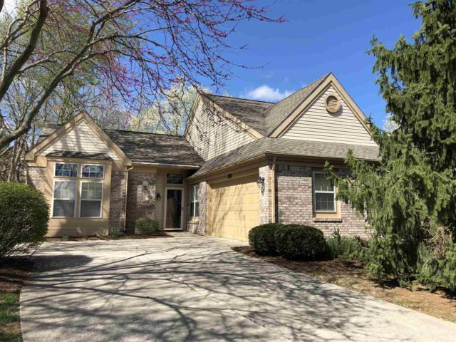 509 E Moss Creek Drive, Bloomington, IN 47401 (MLS #201914418) :: Parker Team