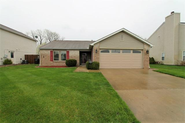 4121 E Braxton Drive, Lafayette, IN 47909 (MLS #201914421) :: The Romanski Group - Keller Williams Realty