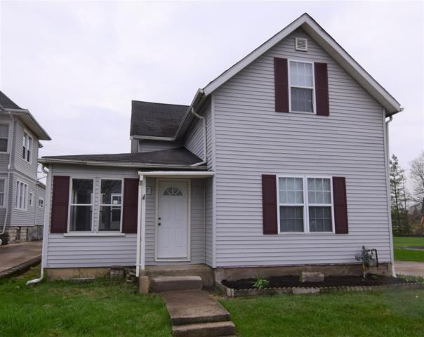 515 W Washington Street, Hartford City, IN 47348 (MLS #201914433) :: The ORR Home Selling Team