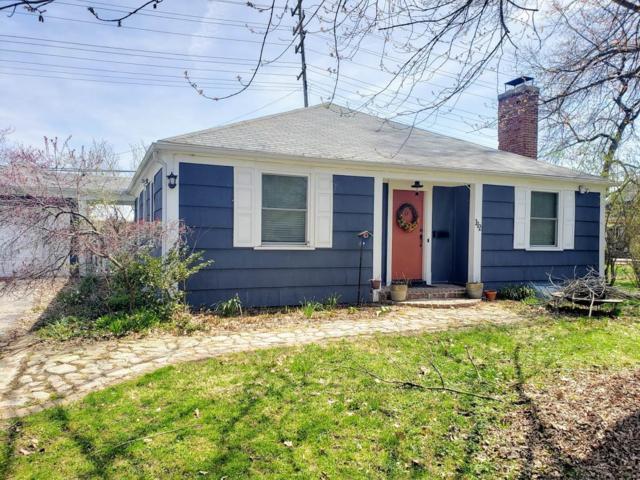 112 N Alden Road, Muncie, IN 47304 (MLS #201914446) :: The ORR Home Selling Team