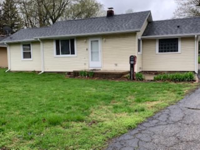 715 N Korby Street, Kokomo, IN 46901 (MLS #201914454) :: The ORR Home Selling Team