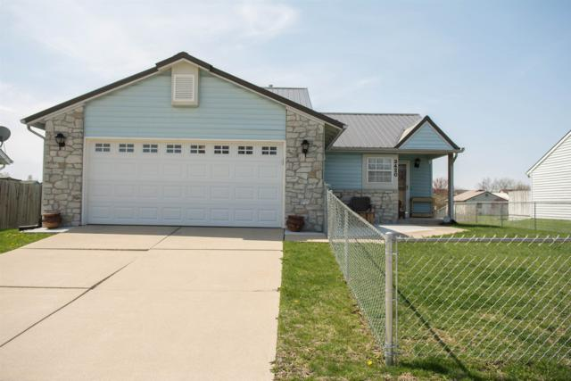 3420 Sussex Lane, Lafayette, IN 47909 (MLS #201914458) :: The Romanski Group - Keller Williams Realty