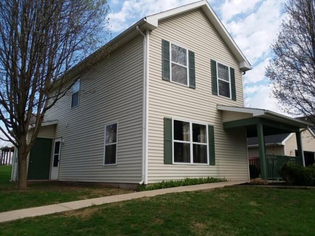 2409 S Meridian Street, Marion, IN 46953 (MLS #201914463) :: The ORR Home Selling Team