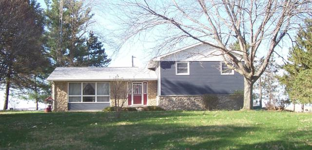 6053 E State Road 218 Highway, Camden, IN 46917 (MLS #201914474) :: The ORR Home Selling Team