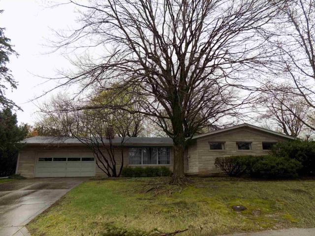 130 W Westmoreland Drive, Kokomo, IN 46901 (MLS #201914475) :: The ORR Home Selling Team