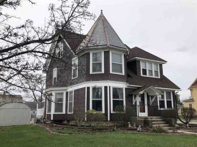 666 W Main Street, Berne, IN 46711 (MLS #201914482) :: The ORR Home Selling Team