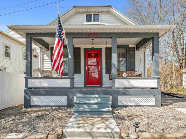 12009 Water Street, Harlan, IN 46743 (MLS #201914488) :: The ORR Home Selling Team