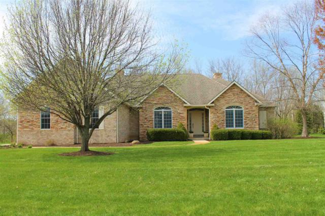 816 Cliffside Court, Lafayette, IN 47905 (MLS #201914573) :: Parker Team