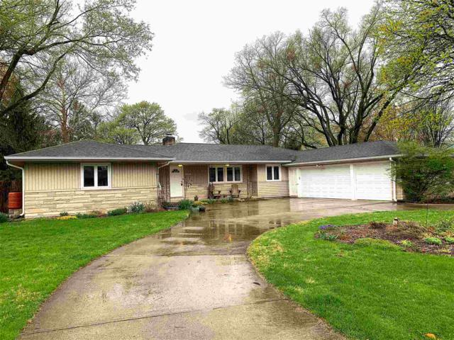 2307 Sycamore Lane, West Lafayette, IN 47906 (MLS #201914579) :: Parker Team