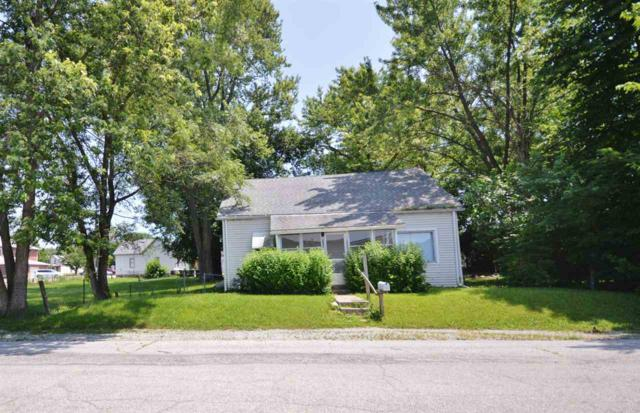 707 S 1st Street, Lafayette, IN 47905 (MLS #201914631) :: The Romanski Group - Keller Williams Realty