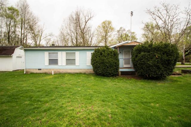 879 S Newman Road, West Lafayette, IN 47906 (MLS #201914664) :: Parker Team
