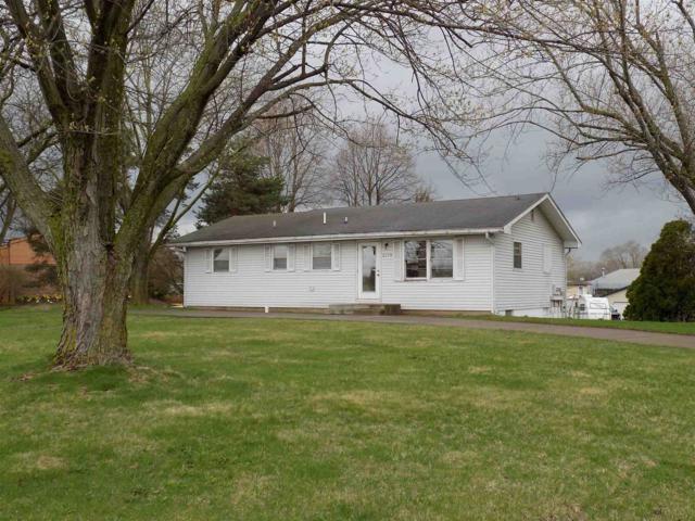 2308 Middlebury Street, Elkhart, IN 46516 (MLS #201914687) :: The ORR Home Selling Team