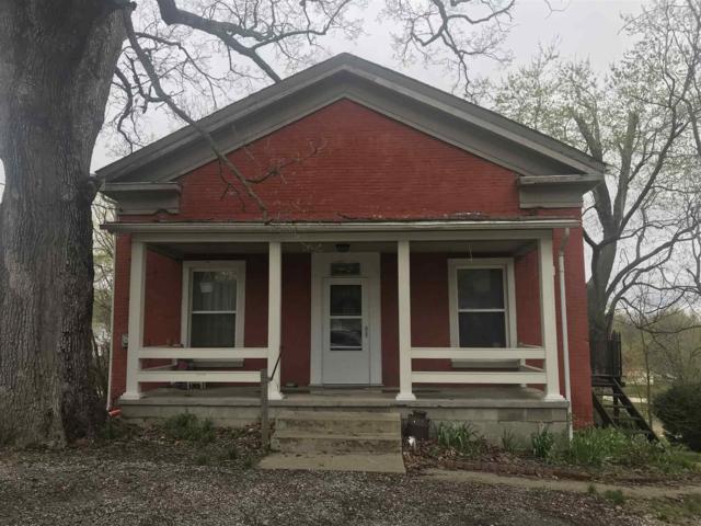 109 Bluff Street, Williamsport, IN 47993 (MLS #201914722) :: The Romanski Group - Keller Williams Realty