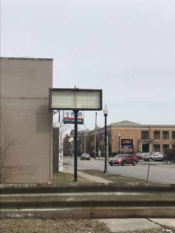 3802 S Calhoun Street, Fort Wayne, IN 46807 (MLS #201914757) :: Parker Team
